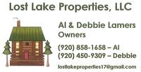 LOST LAKE PROPERTIES LLC