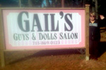 GUYS & DOLLS SALON