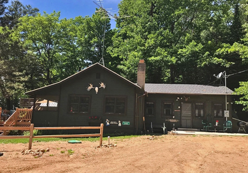 Balsam Cabin: 3 bedroom/sleeps 8