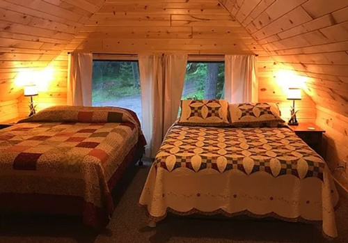 Hillery II Cabin