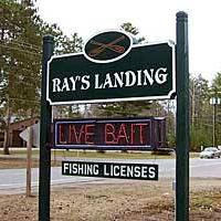 RAY'S LANDING
