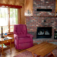 Birchwood Retreat