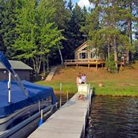 Chain Lake Retreat