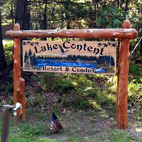 Lake Content Resort