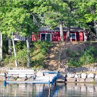 South Bay Cabin