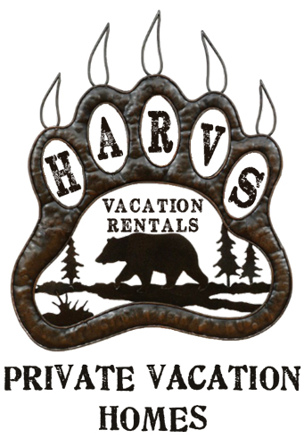 Harv's Private Vacation Home Rentals