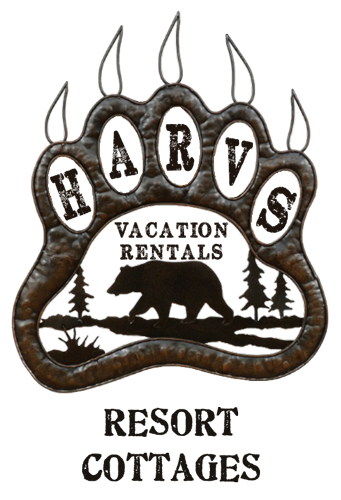 Harv's Resort Cottage Rentals