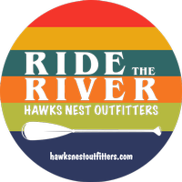 HAWKS NEST OUTFITTERS