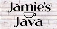JAMIE'S JAVA