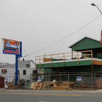 Bernie's Restaurant