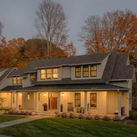 Residence in Newburyport Massachusetts