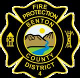 Benton Co. Fire District 4