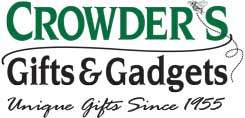 Crowder Bros. Ace Hardware and Crowder's Gifts & Gadgets
