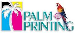 Palm Printing