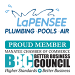 LaPensee Plumbing, Pools & Air