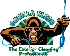 Gorilla Kleen