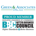 Green & Associates CPAs, LLC