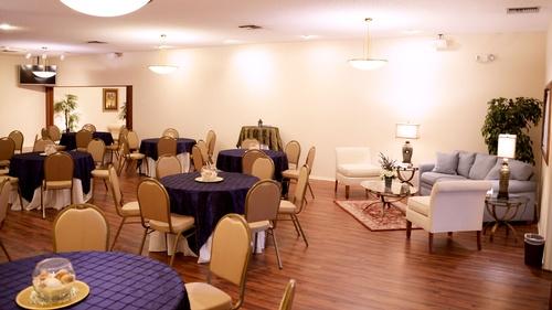 Celebration Room