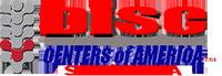 Disc Centers of America / Sarasota