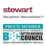 Stewart Title - Lakewood Ranch