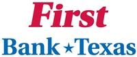FIRST BANK TEXAS - ALEDO