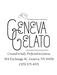 Geneva Gelato