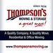 Thompson's Moving Group Ltd.