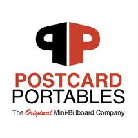 Postcard Portables