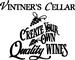 Vintner's Cellar Bedford
