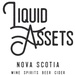 Liquid Assets of Nova Scotia - Enfield