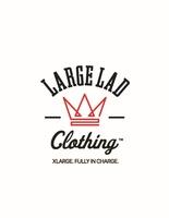 Large LAD Clothing