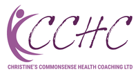 Christine's Commonsense Health Coaching Ltd.