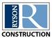Ryson Interior Construction Limited