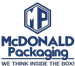 McDonald Packaging Ltd.