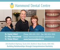Hammond Dental Centre