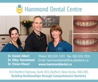 Hammond Dental Centre
