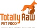 Totally Raw Natural Dog Food Inc