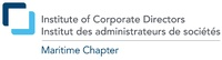 Institute of Corporate Directors - Maritime Chapter