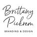 Brittany Pickrem, Branding & Design