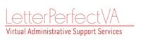 LetterPerfectVA - Virtual Administrative Support Services