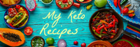 Miller Keto Recipes & Marketing