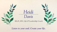 Heidi Davis Coaching