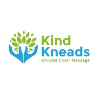 Kind Kneads Inc On-Site Chair Massage