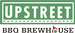 Upstreet BBQ Brewhouse