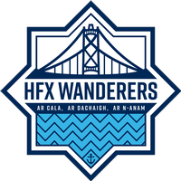 Halifax Wanderers Football Club - Halifax