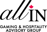 All-In Gaming & Hospitality Advisory Group Inc.