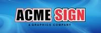 ACME Sign & Graphics Company