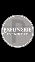 Paplinskie Contracting Inc.