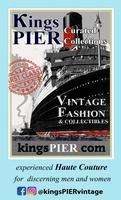 KingsPIER Vintage