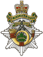 The Halifax Rifles (RCAC)